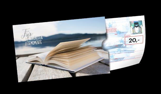 Bücherscheck