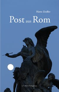 Post aus Rom - Cover