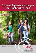 25 neue Tageswanderungen im Osnabrücker Land