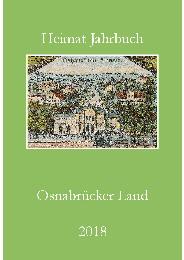 Heimat-Jahrbuch Osnabrücker Land 2018