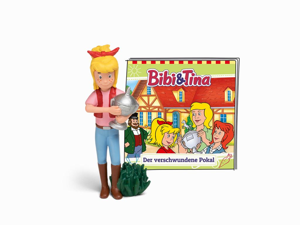 Bibi & Tina - Der verschwundene Pokal