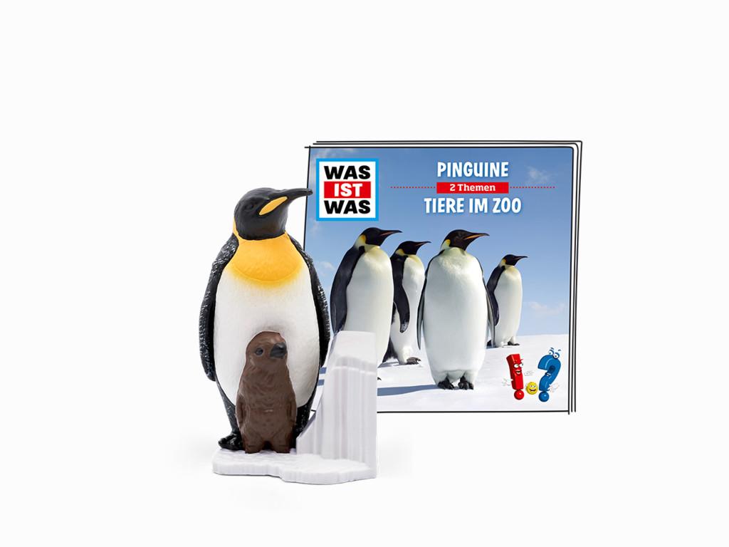 Was ist Was - Pinguine