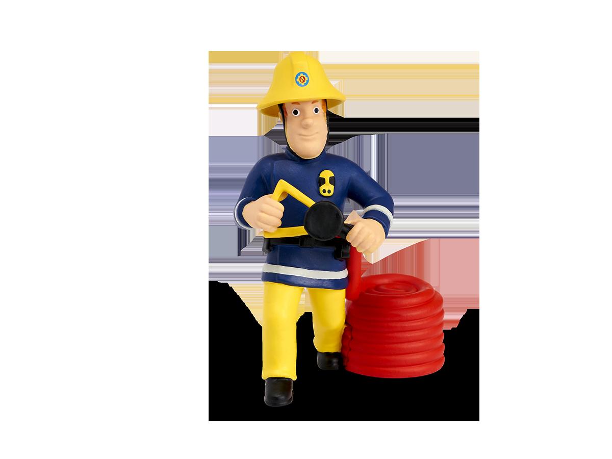 Feuerwehrmann Sam - Cover