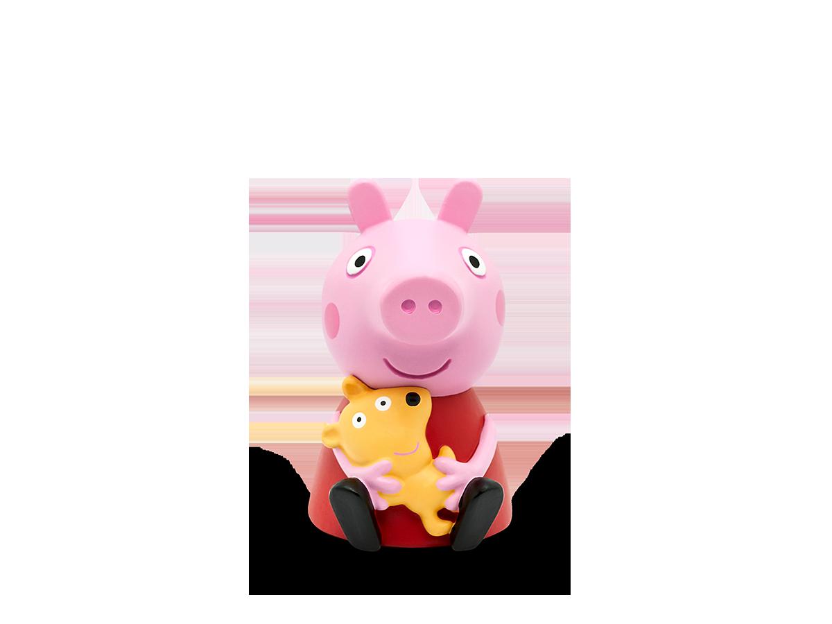 Peppa Pig - Cover