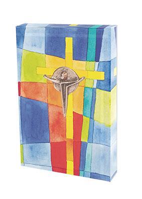 Modernes Kreuz