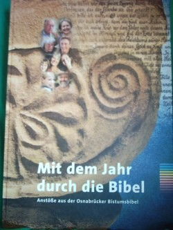 Mit dem Jahr durch die Bibel