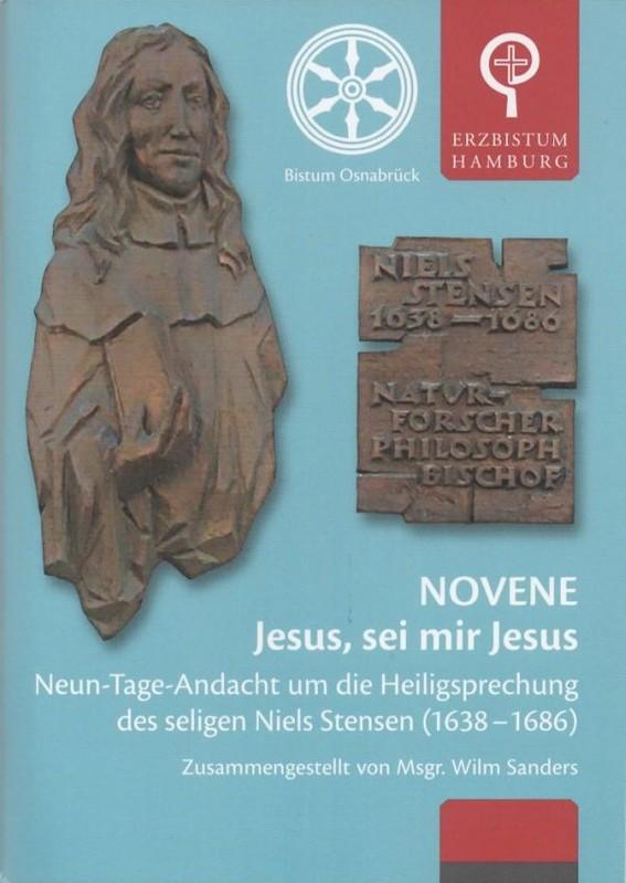 Novene - Jesus, sei mir Jesus