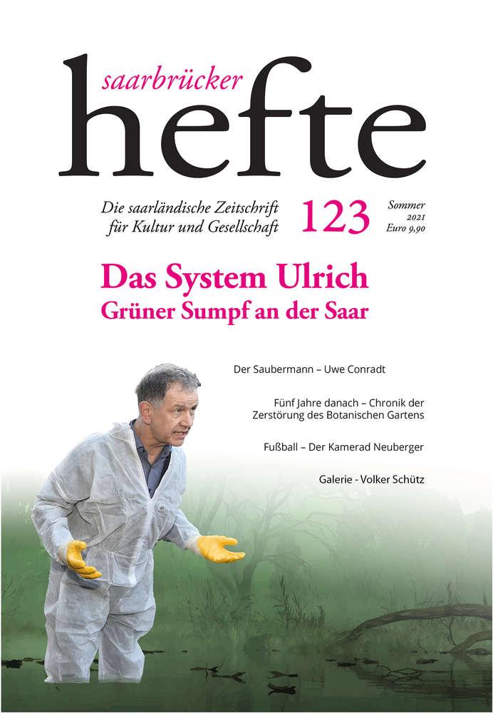 Saarbrücker Hefte 123