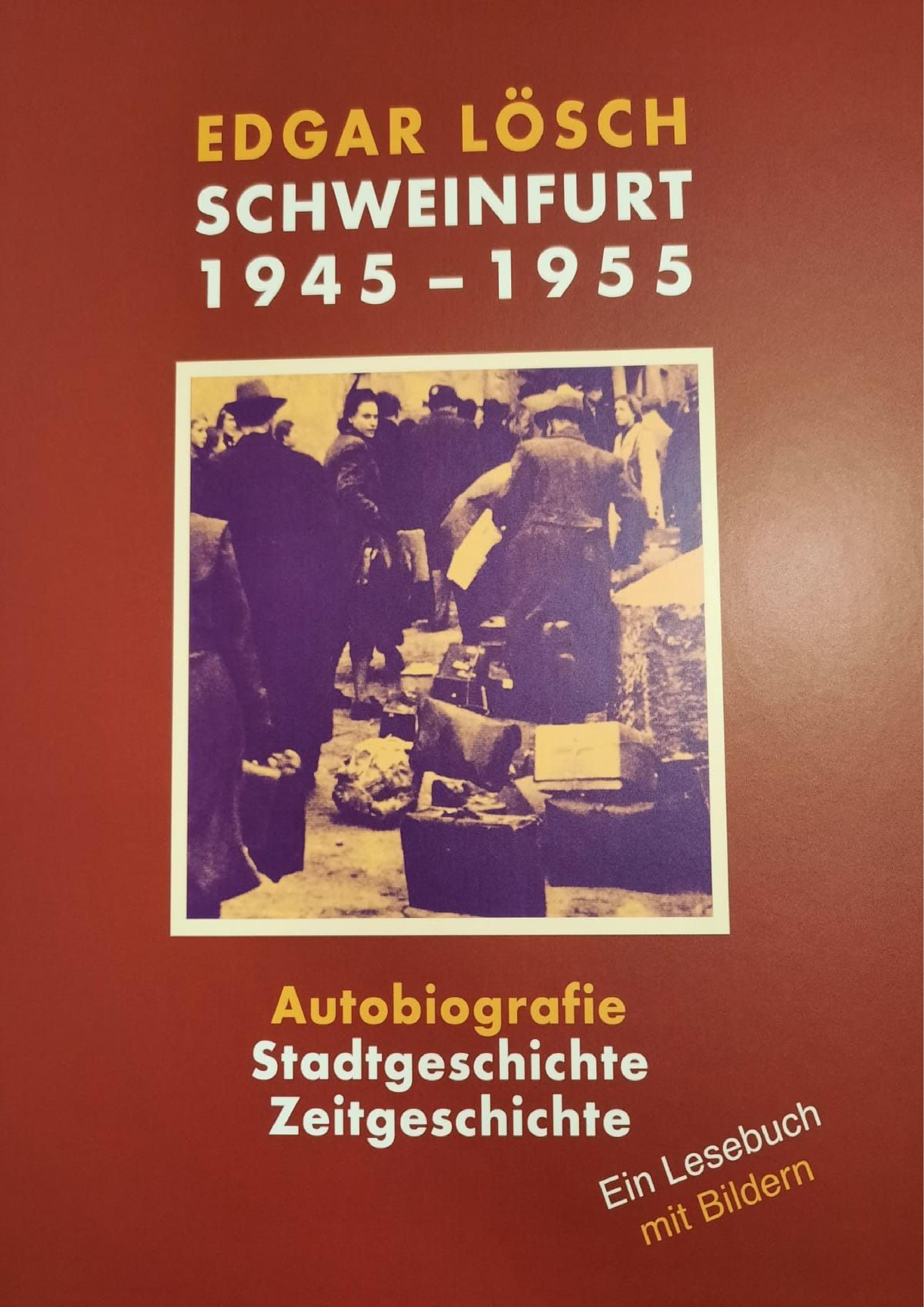 Schweinfurt 1945-1955