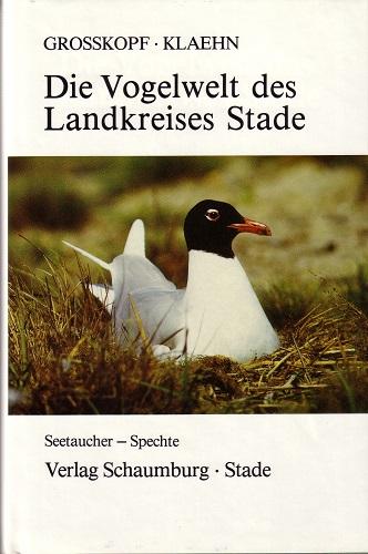 Die Vogelwelt im Landkreis Stade.