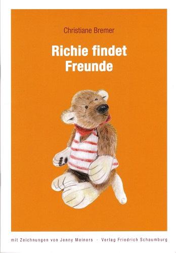 Richie findet Freunde