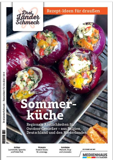 Dreiländerschmeck Sommerküche