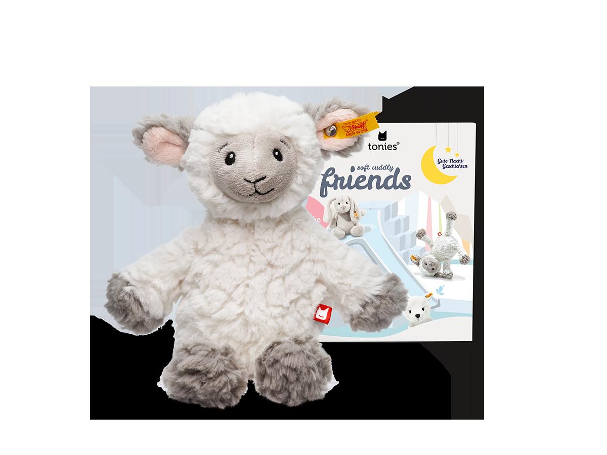 Soft Cuddly Friends - Lita Lamm