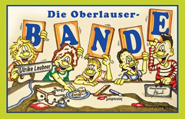 Die Oberlauser-Bande