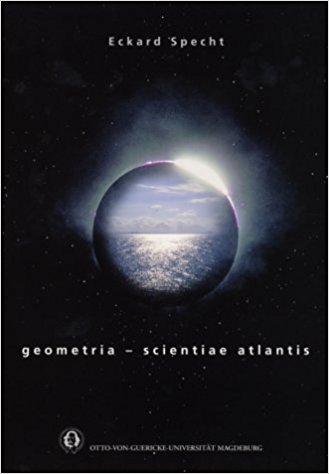 Geometria - scientiae atlantis 1