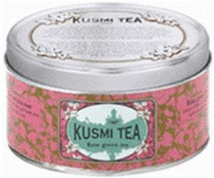 Grüner Tee Rose