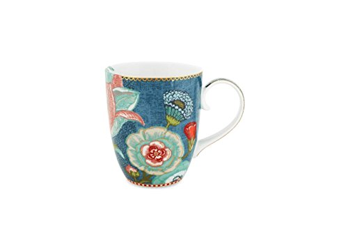 Becher Pip Studio Spring to life blue