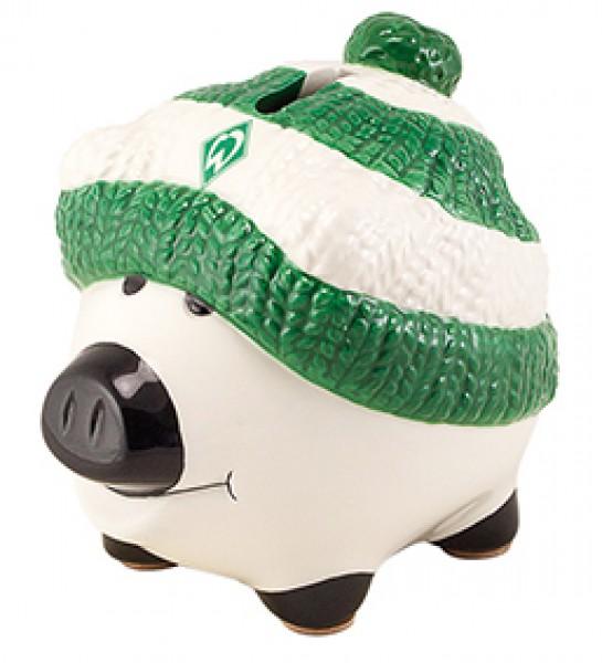 Werder Bremen Sparschwein