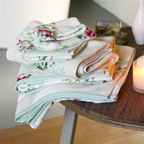 Handtuch Pip Studio Granny antique white