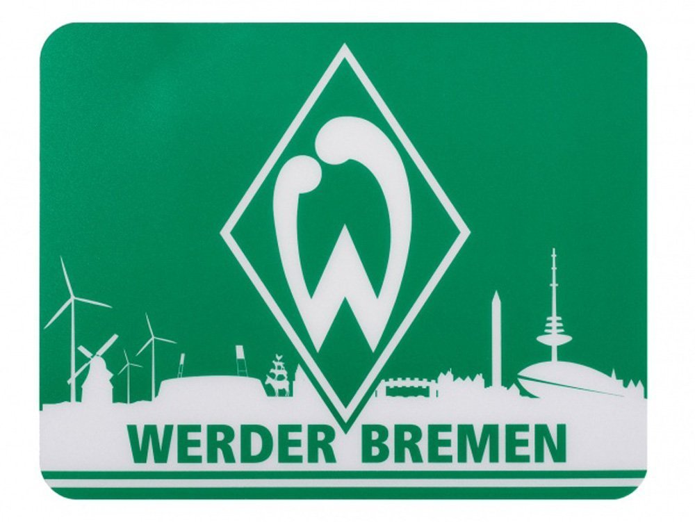 Werder Bremen Mousepad