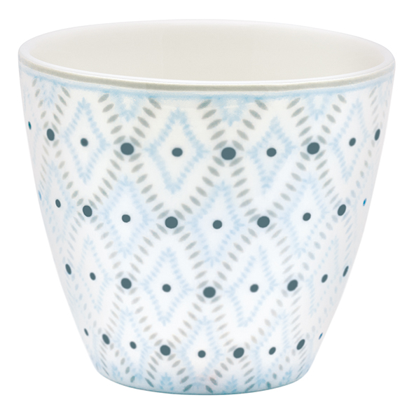 Latte cup Elsa sand Greengate