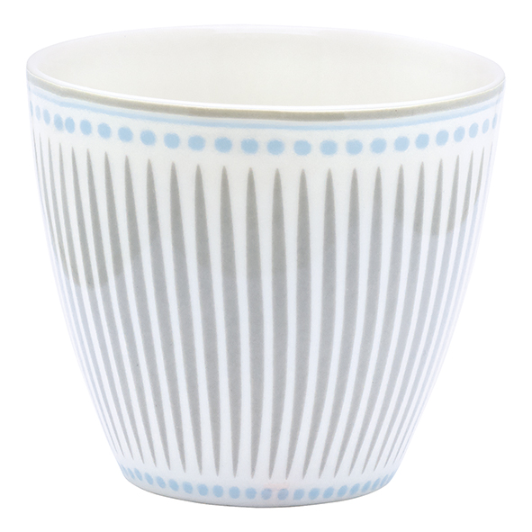 Latte cup Vita sand Greengate