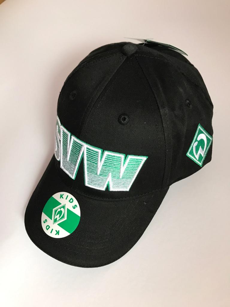 Werder Bremen Cap Kids