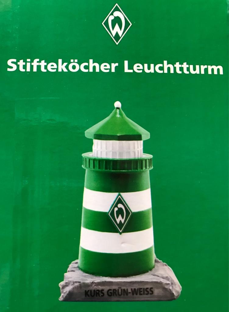 Werder Bremen Stifteköcher