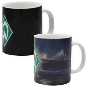 Werder Bremen Tasse
