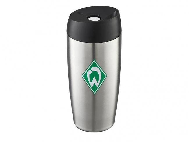 Werder Bremen Thermobecher