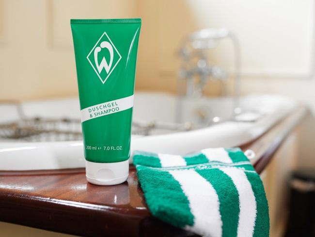 Werder Bremen Duschgel