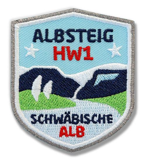 Albsteig HW1 - Schwäbische Alb