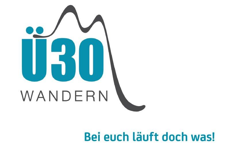 Ü30 Wandern - Bei euch läuft doch was!