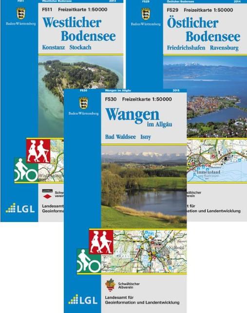 Bodensee Allgäu