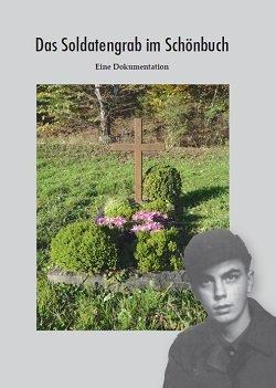 Das Soldatengrab im Schönbuch