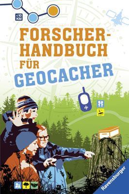 Forscherhandbuch für Geocacher