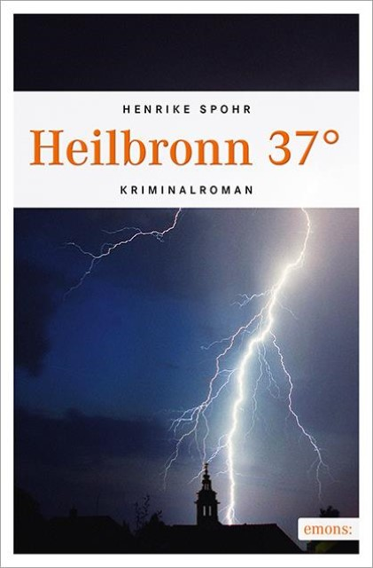 Heilbronn 37 Grad