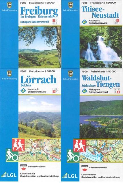 Naturpark Südschwarzwald