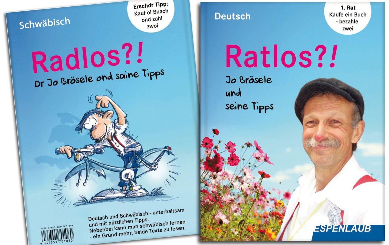 Ratlos?!