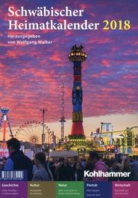 Schwäbischer Heimatkalender 2018