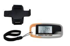 Speedy Schrittzähler/Pedometer
