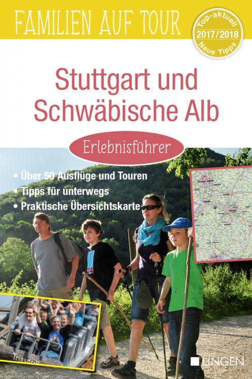 Stuttgart und Schwäbische Alb