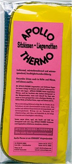 Thermo-Sitzkissen