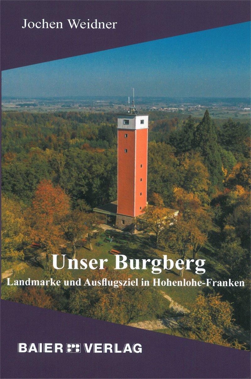 Unser Burgberg