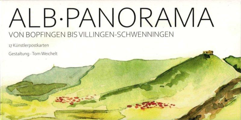 Alb-Panorama