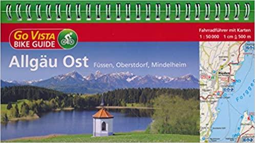 Allgäu Ost - Füssen, Oberstdorf, Mindelheim