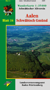 Aalen/Schwäbisch Gmünd