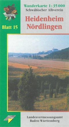 Heidenheim/Nördlingen