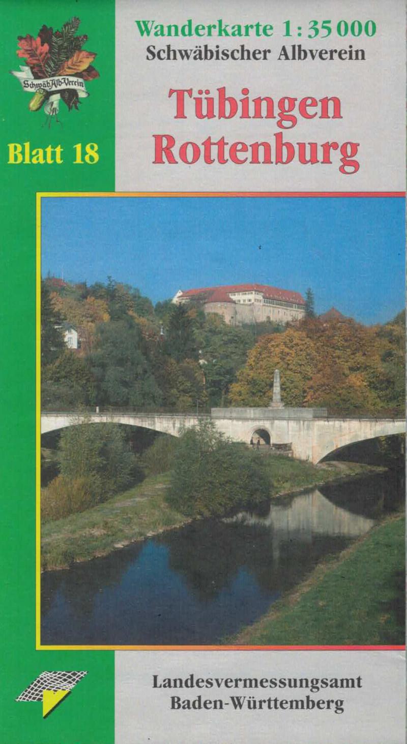 Tübingen/Rottenburg