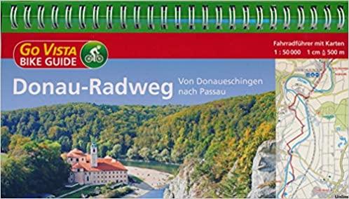 Donau-Radweg - Von Donaueschingen nach Passau